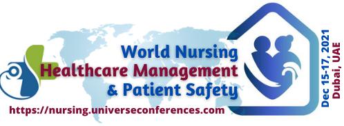 Nursing Conferences, Healthcare Conferences, Patient Safety Conferences, CME Conferences