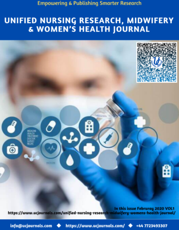 Unified Nursing Research, Midwifery and Womens Health Journal