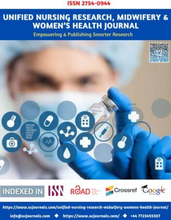 Unified Nursing Research, Midwifery & Women's Health Journal